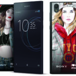 Sony y 47 Street se unieron para diseñar un celular