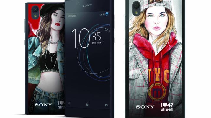 Celular Sony 47 Street