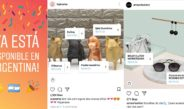Instagram ahora permite realizar compras desde la app