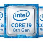 Core i9: Intel libera una bestia de 6 núcleos para portátiles