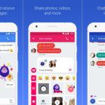 Chat: Google quiere renovar los SMS con una app al estilo iMessage