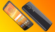 Motorola presentó los Moto E5 Plus, Moto E5 y Moto E5 Play