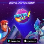Orbital 1, nuevo juego de estrategia en tiempo real de Etermax