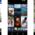 Facebook permitirá guardar fotos y videos en la nube y postear audios. Adiós a los problemas de espacio y bienvenidos los micropodcast