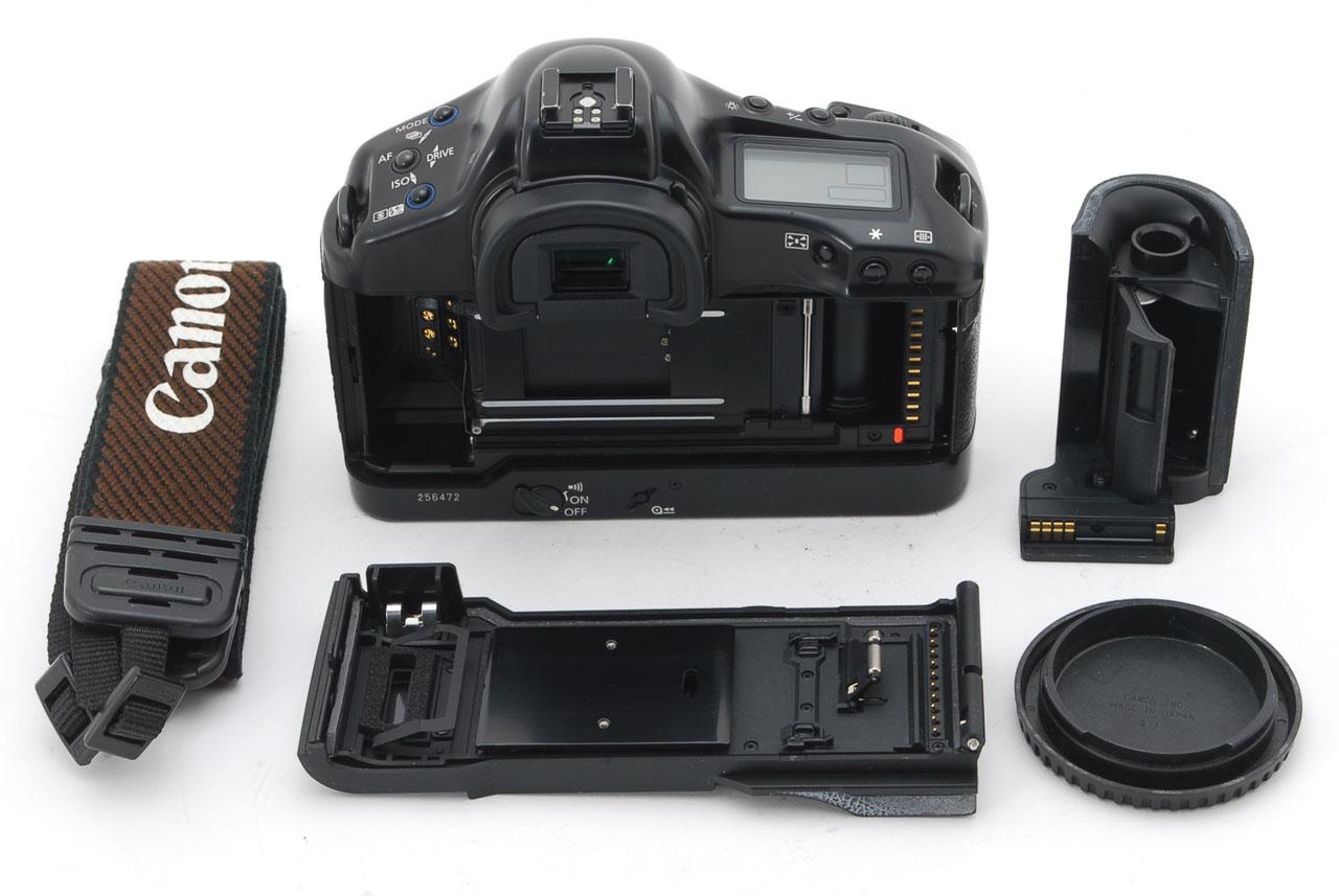 CanonUSA: Canon finalizó las ventas de su última cámara de cine