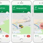 Google Maps ahora permite elegir íconos de autos en lugar de la flecha azul