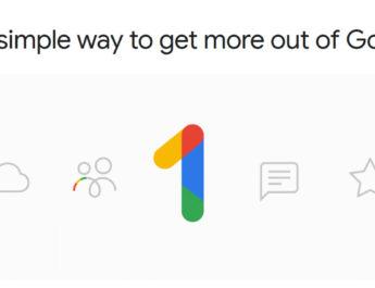 Bienvenido Google One: cambios (y precios más bajos) en las cuentas pagas de Drive