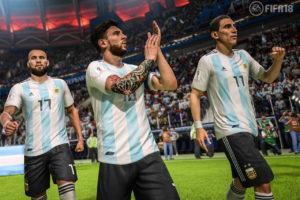 Mundial 2018 FIFA
