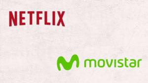 Netflix Movistar