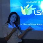 Joven hipoacúsica argentina creó una app para comunicarse con lengua de señas