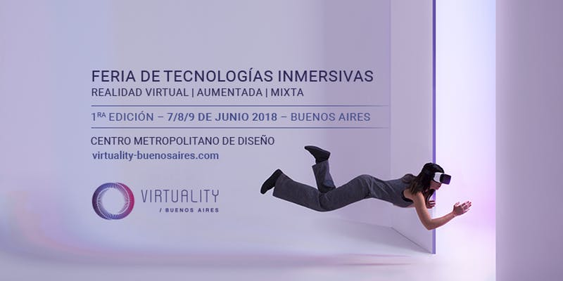 Virtuality Buenos Aires