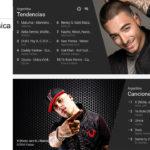 YouTube Charts: nuevo ránking con tendencias, artistas y canciones, disponible en varios países de la región