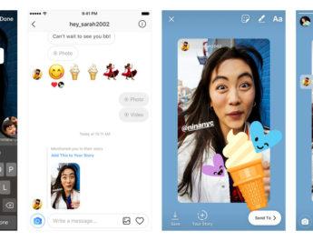 Compartir Historias Instagram
