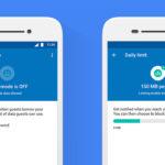Datally, la app de Google para ahorrar datos en el celular, sumó cuatro maneras para limitar el consumo