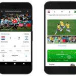 Google y Twitter tienen todo listo para que seguir online el Mundial 2018