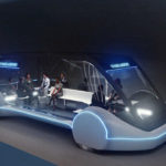 Cómo es el transporte de alta velocidad subterráneo que Elon Musk construirá en Chicago
