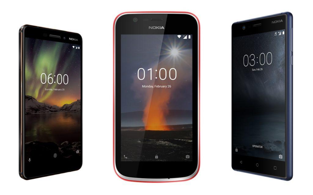 Nokia Argentina
