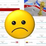 Invicta desde Brasil, Inteligencia Artificial de Microsoft predijo resultados del Mundial 2018: no hay buenas noticias para los latinoamericanos