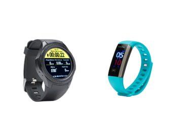 Smartwatch Bangho