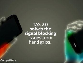 TAS 2.0 MediaTek