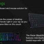 Las Xbox One permitirán jugar con teclado y mouse