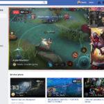 Facebook presentó Fb.gg, su alternativa a Twitch, y creó un programa para que los creadores de contenido ganen dinero