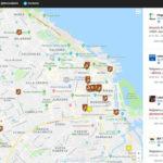 Investigadores argentinos combinan Twitter e inteligencia artificial para dar reportes de accidentes de tránsito y obras en tiempo real
