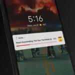 Netflix ahora permite bajar series y películas de manera automática al celular