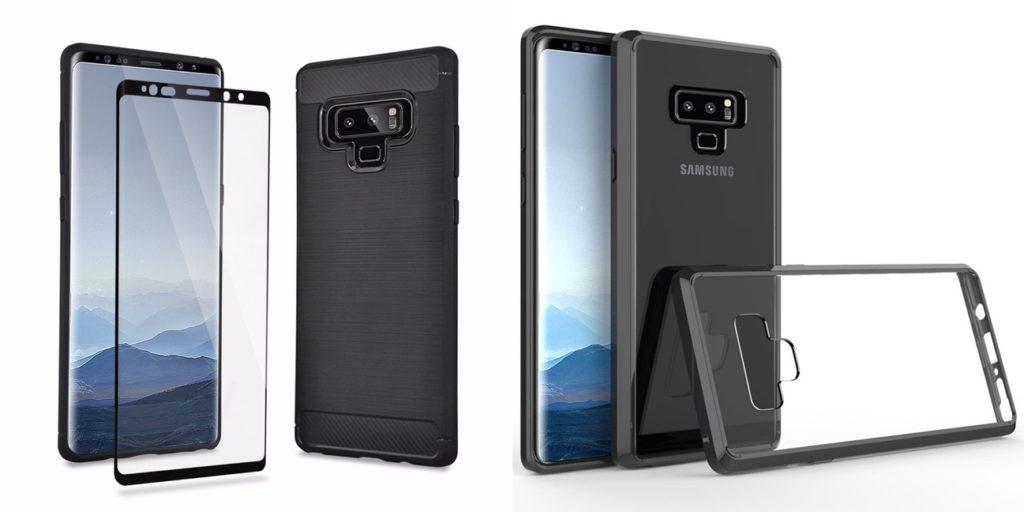 Carcasa Galaxy Note 9