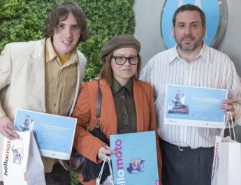 Salud, Comunicaciones y Seguridad, premiados en el concurso para crear nuevos Moto Mods en Argentina