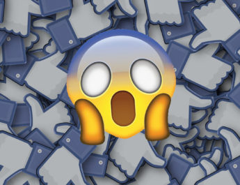 Facebook miedo