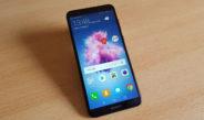 Review: Huawei P Smart