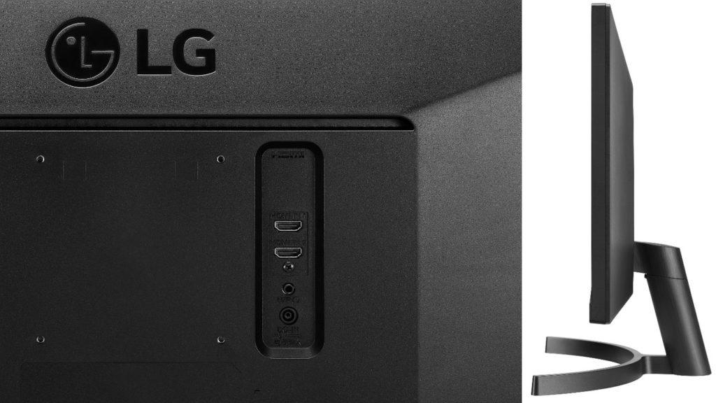 Monitor LG 29WK500