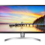 LG presentó dos nuevos monitores UltraWide para profesionales de diseño y animación digital