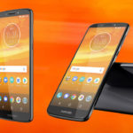 Motorola presentó en Argentina a los Moto E5 y Moto E5 Plus y sus imponentes baterías