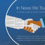 Los sitios de noticias online ganan audiencia gracias a las fake news