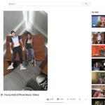 Adiós a las franjas negras: YouTube se rindió por completo ante el formato vertical (e Instagram)