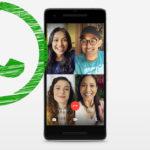 WhatsApp ya permite realizar llamadas y videollamadas grupales: cómo se hace