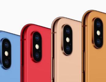 Apple prepara nuevos iPhone con colores insólitos para este año