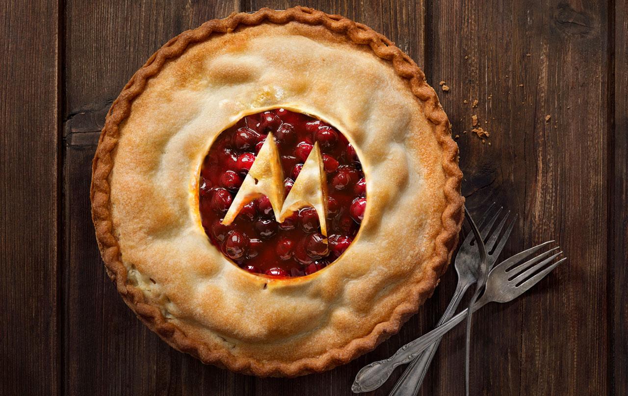 Android 9 Pie Motorola