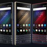 BlackBerry Key2 LE: nuevo celular con teclado físico y precio mucho más accesible