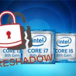 Intel, otra vez: tres vulnerabilidades afectan a varios procesadores y permiten acceso a datos privados