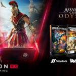 AMD ofrece tres juegos gratis a quienes compren una tarjeta gráfica