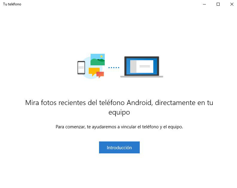 Microsoft Tu Telefono