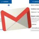 Gmail habilitó el envío de mails en Modo confidencial en Android e iOS: cómo se usa