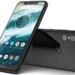 Motorola One: Motorola se sube a Android One con un celular que incluye notch y cámara dual