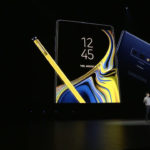 El Galaxy Note 9 y su S-Pen para controlarlo son oficiales: qué cambió con respecto al modelo anterior