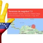 Por el sismo, Movistar bonifica las llamadas desde Argentina a Venezuela