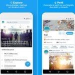 Twitter Lite, ahora disponible en América Latina y con nuevas funciones