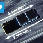 Western Digital presentó una nueva SSD para el mercado gamer